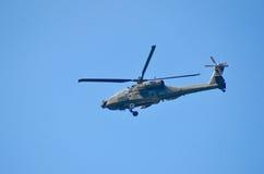 Airshow Italie militaire l'Europe Images stock