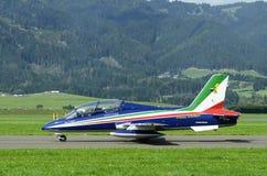 Airshow, Luftmacht 16, Lizenzfreies Stockfoto