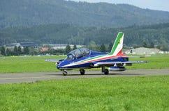 Airshow, Luftmacht 16, Stockbild