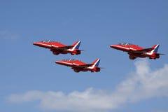 Airshow néerlandais Photos libres de droits