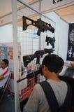 Airsoftgun Fotos de Stock