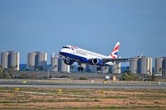 Airtravel Foto de Stock