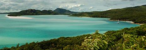 Airy& x27; ilhas do domingo de Pentecostes da entrada de s Fotografia de Stock Royalty Free