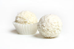 Airy sweets Stock Photos