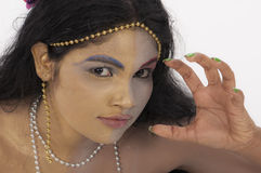Aisan women Royalty Free Stock Photos