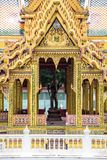 Aisawan-Dhipaya-Asana на Челк-PA-в летнем дворце Стоковые Изображения RF