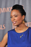 Aisha Tyler,  Royalty Free Stock Photo
