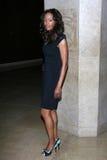 Aisha Tyler Stock Photo