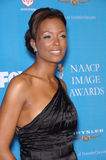 Aisha Tyler Royalty Free Stock Photography
