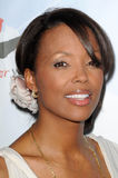 Aisha Tyler Stock Photo