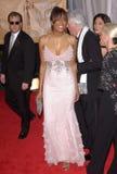 Aisha Tyler royaltyfri bild