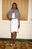Aisha Tyler Fotografia de Stock