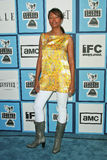 Aisha Tyler Fotografia Stock