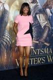 Aisha Tyler Fotografia de Stock Royalty Free