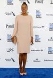 Aisha Tyler Imagens de Stock Royalty Free