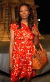 Aisha Tyler Royalty Free Stock Images