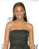 Aisha Tyler Lizenzfreies Stockbild