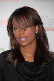 Aisha Tyler,The Game Stock Photography