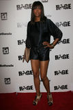 Aisha Tyler, Rage. Aisha Tyler  at the Rage Official Launch Party, The Rage, Los Angeles, CA 09-30-11 Stock Photography