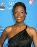 Aisha Tyler Royalty Free Stock Images
