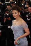 Aishwarya Rai Stock Photography