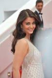 Aishwarya Rai Imagens de Stock Royalty Free