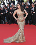 Aishwarya Rai Fotos de Stock Royalty Free
