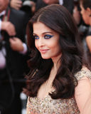 Aishwarya Rai attends the `Slack Bay Ma Loute` Stock Images