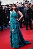 Aishwarya Rai Bachchan Imagens de Stock Royalty Free