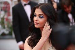 Aishwarya Rai Bachchan Fotografia de Stock