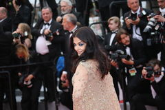 Aishwarya Rai Bachchan Stock Photo
