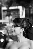 Aishwarya Rai. At Cannes Film Festival Royalty Free Stock Photo