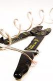 Aislamiento del cortador de alambre contra un fondo blanco Imágenes de archivo libres de regalías