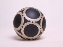 Aislamiento suave modelado de la bola Imagen de archivo libre de regalías