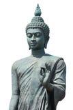 Aislante Buddha grande Foto de archivo