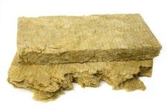 Aislante termal Imagen de archivo libre de regalías