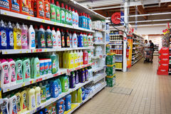 Aisle Stock Images