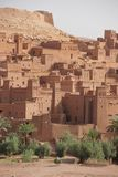 Ait Ben Haddou Photographie stock