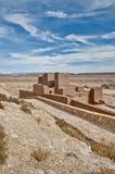 AIT Ben Haddou em Marrocos Imagens de Stock