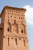 Ait Ben Haddou Kasbah medieval em Marrocos Fotos de Stock