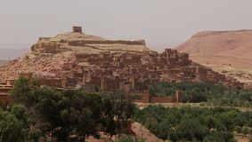 Ait Ben Haddou Stock Photos