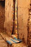 ait Ben haddu marocco obrazy royalty free
