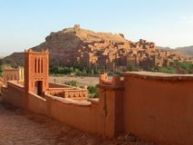 Ait Benhaddou Stock Photos