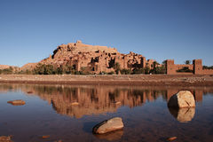 Ait Benhaddou Stock Photography