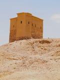 Ait Benhaddou, Maroc Images libres de droits