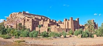 AIT Benhaddou, Marokko Lizenzfreie Stockfotos