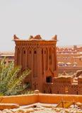Ait Benhaddou, Marokko Lizenzfreie Stockbilder