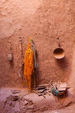 AIT Benhaddou, Marrocos Imagem de Stock