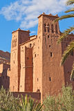 Ait Benhaddou, Morocco Stock Photos