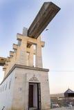 Aiud memorial monument Stock Image